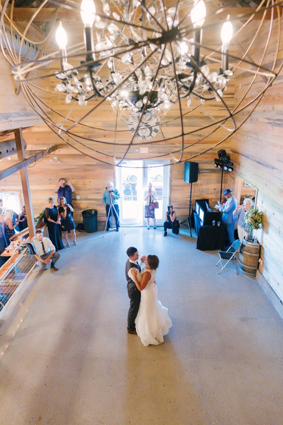 Sparks Barn - Omaha Wedding Venues